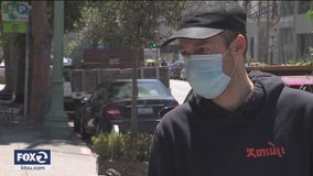 San Mateo County supervisor wants to fine face mask scofflaws
