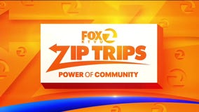 KTVU Zip Trips: The Power of Community