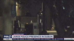 False robbery-hostage call draws out large police presence in Dublin