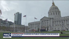 San Francisco permit expediter charged in corruption probe