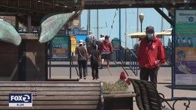 San Francisco's Pier 39 reopens