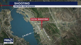 One dead, another wounded in Hayward shooting