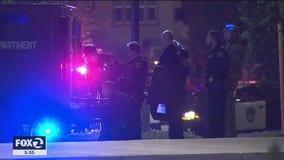 Looting call leads to 3rd shooting involving Hayward police