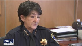 As council considers reforms, Oakland police chief says there's no room for cuts