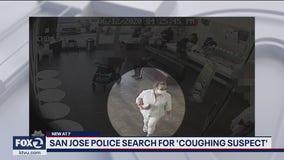 San Jose police seek woman who coughed on baby at Yogurtland