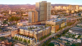 BART approves mixed use development at West Oakland station