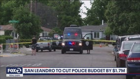 San Leandro cuts police department budget by $1.7M