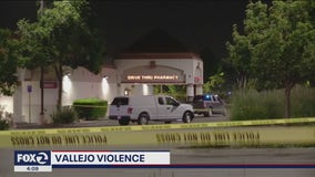 Vallejo police kill 22-year-old hispanic man suspected of looting