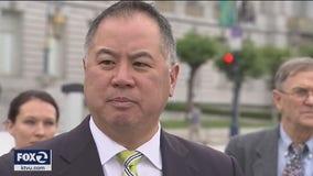 Assm. Phil Ting apologies for extramarital affair