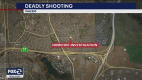 Vallejo police investigating fatal Friday night shooting