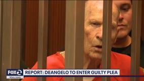 Report: Suspected Golden State Killer to enter guilty plea