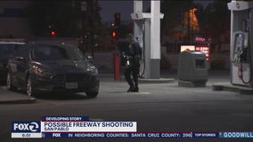 2 injured in shooting on I-80 in San Pablo