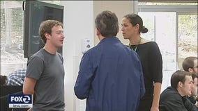 Zuckerberg still under fire over inflammatory Trump posts, CEO takes no action