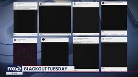 Blackout Tuesday brings awareness to the masses through social media