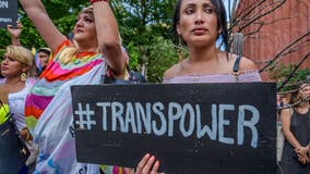 Trump administration revokes transgender health protection