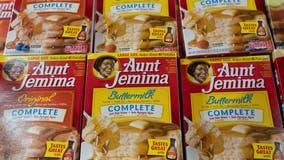 Families of former Aunt Jemima ambassadors concerned about rebranding