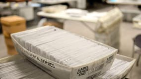 California rejected 100K mail-in ballots because of mistakes