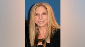 Barbra Streisand helps George Floyd's daughter Gianna become Disney shareholder