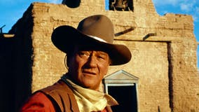 California Democrats in support of renaming John Wayne Airport argue actor would not have defended Floyd