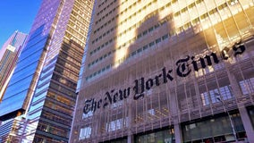 NY Times editorial page editor resigns amid fury over op-ed