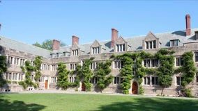 Princeton to remove Wilson name from public policy school