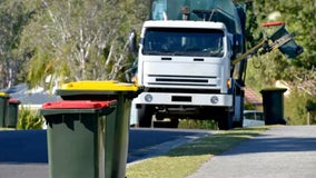 Hayward residential bulk waste collection resumes