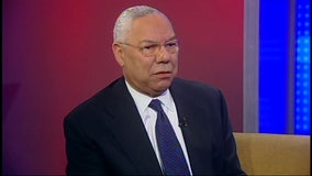 Colin Powell says he 'cannot in any way support' Trump; will vote for Biden