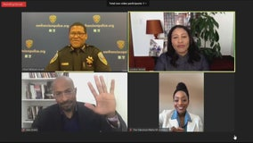 San Francisco Mayor London Breed holds in-depth conversation on racial justice and police reform