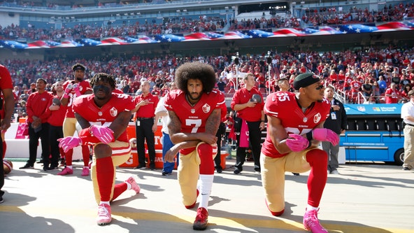When it comes to social justice, is the NFL 'woke' enough?