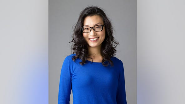 Bay Area mom, NYT bestselling author shares her experiences amid rise in racism toward Asian-Americans