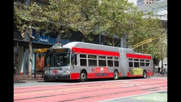 SFMTA may have to lay off nearly 25% of staff