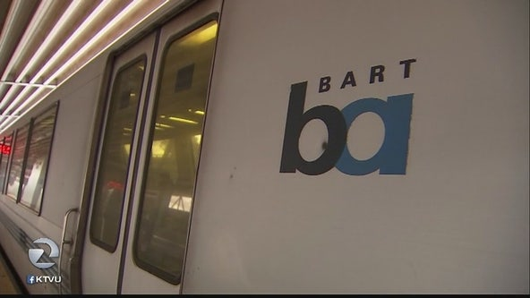 Stabbing closes Warm Springs BART station, suspect in custody