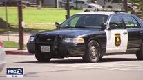 Berkeley consider stripping cops from traffic stops