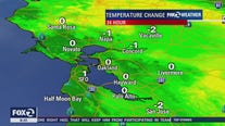 Weather forecast: Warmer for most of the Bay