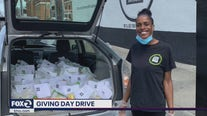 Giving Day Drive: East Bay FeedER
