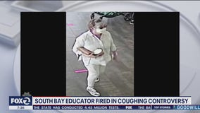 South Bay teacher accused of coughing on child gets fired