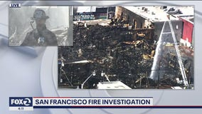 SFFD tapped into San Francisco's auxiliary water system in Tuesday's 5-alarm inferno