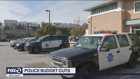 Mayor Breed proposes cuts to SFPD budget