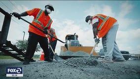 U.S. jobs surge despite bleak unemployment figures