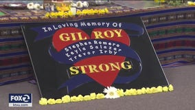Today marks 1 year since mass shooting at Gilroy Garlic Festival