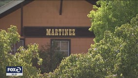 Martinez police ask for mutual aid as city braces for weekend protests
