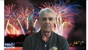 California-based pyrotechnics company takes huge financial hit from firework show cancellations