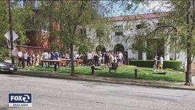Fraternity parties to blame for UC Berkeley coronavirus outbreak