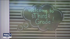 Lingering uncertainty over what the upcoming school year holds