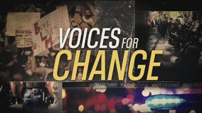 Voices For Change | July 5, 2020.