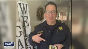 Alameda County sheriff's deputy loses battle with COVID-19