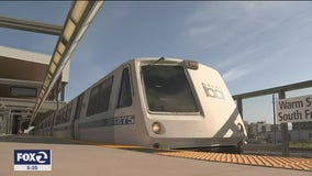 Bay Area mass transit's future in jeopardy experts say