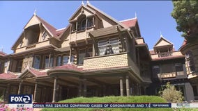 Winchester Mystery House, San Francisco Zoo reopen after shutdown
