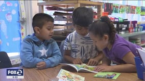 Bay Area elementary school applies for in-person instruction waiver