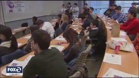 California State University adds ethnic studies graduation requirement